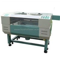 Laser Engraving/Cutting Machine