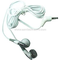 Ipod Accessories/Stereo Earphone