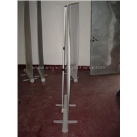 Telescopic roll up
