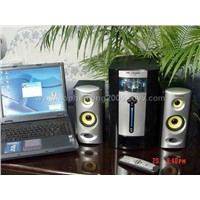 Multi-media Speaker