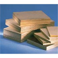 Plywood For Flooring Base Material