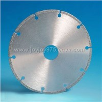 Electro-plated Diamond Blade Saw