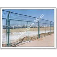 Expressway Wire Mesh Fences
