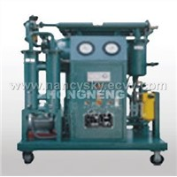 Highly Effective Vacuum Transfomer Oil Purifier