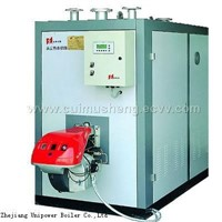 Oil-Fired Vacuum Hot Water Boiler / Oil Boiler