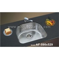 Stainless Steel kitchenware Sinks