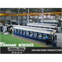 EVA Injection Molding Machine