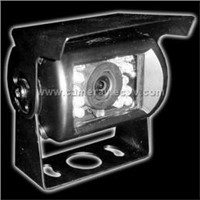 IR LED Weatherproof CCD Camera for Car-rear vision
