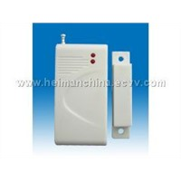 Wireless Magnetic Reed Switch