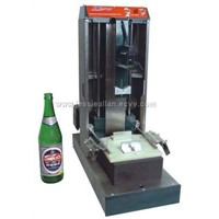 sell Semiautomatic Label Machine