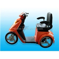 electric bike/tricycle GB616Z