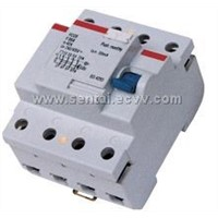 F360 Earth Leakage Circuit Breaker-ELCB