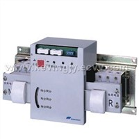 dual power autoransfer switch