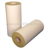 Self Adhesive Cast Coated Paper with Plain Release