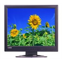 "15"" LCD Monitor display"