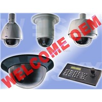 Sell Cctv high-speed-dome Camera