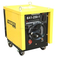 Movable AC ARC Welding Machine