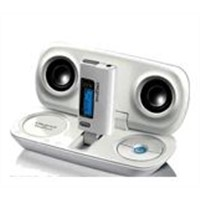 mini speaker for mp3/mp4