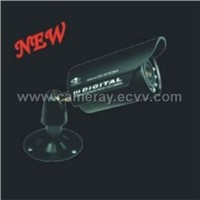 IR led sunshield CCD IR camera