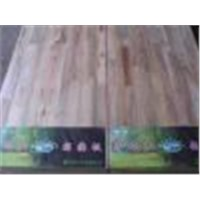 Chinese Camphor Finger Joint Board