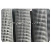 Hot-dipped Galv.after Welded Wire Mesh