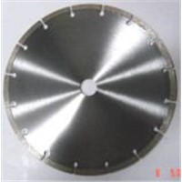 Segmented Diamond Saw Blade