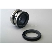 Mechanical Seals - Elastomer Bellows Seals