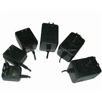 Plug-in Type Linear Power Adapters(AC/DC Adapters)