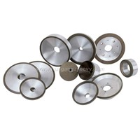 Diamond EDGE Grinding Wheels