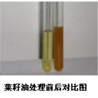 Equipments handling used cooking oil,vegetable oil