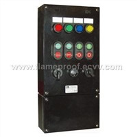 explosion proof control box