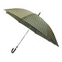 straight shaft umbrella