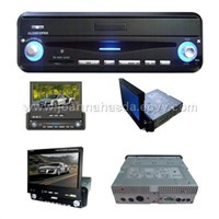 Car DVD-TFT  HZ-8170