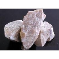 supply feldspar