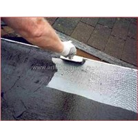 Polymer bitumen for waterproofing