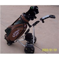 electric golf trolleys R-105J