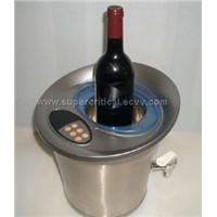 Alcoholic Drink Magical Processor