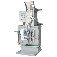 ZJB-220 Vertical wet tissue automatic packaging machine