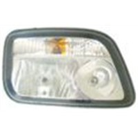 body parts for Mercedes-Benz-head lamp