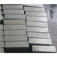 Silber Graphite Carbon Brush Block