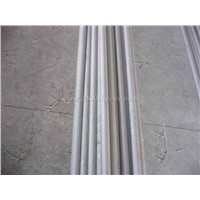 Stainless Steel Seamless Square Pipes