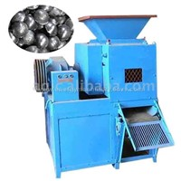 Charcoal / Biomass Briquettes Plant for Agro-forestry Wastes