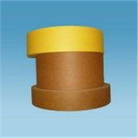 Hydraulic filter paper