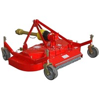 3-point PTO driven mower finishing mower finish mower tractor mower agriculture equipment