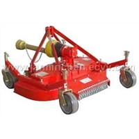 finish mower finishing mower 3-point PTO driven mower tractor mower