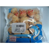 value add product - fish ball, fish cake