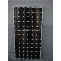 solar module with TUV