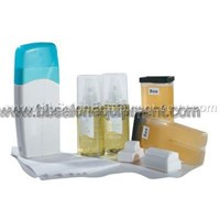 Portable Hair Removal Package Beauty Equipment
