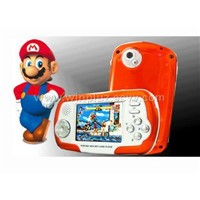 Wmp4-24c Game Mp4 Player with 2.5 Tft Display