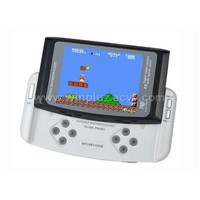 Wmp4-28a Game Mp4 Player with 2.8 Tft Display
